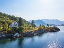 Immobilien kaufen in Norwegen - kompetent und ehrlich beraten!