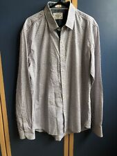 7 DIAMONDS LONG SLEEVED SHIRT Size M In Great Condition