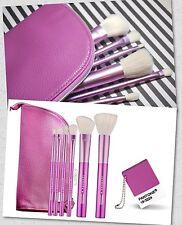 Sephora + Pantone Universe Color Haze Brush Set 💕18-3224 Radiant Orchid Rare!