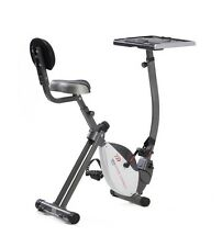 Toorx Cyclette Bici Camera Bike Magnetica Fitnes BRX Office Compact Salvaspazio