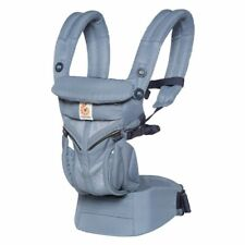 Ergobaby All Position Omni 360 Cool Air Mesh Oxford Blue