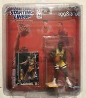1998 Starting Line Up Kobe Bryant