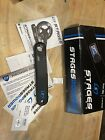 Stages Cannondale Hollowgram Si Power Meter
