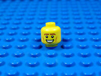 LEGO-MINIFIGURES SERIES [7] X 1 HEAD FOR THE JUNGLE BOY FROM SERIES 7 PARTS