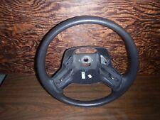 Jeep Wrangler TJ 97-01    OEM   Vinyl  Steering Wheel        FREE SHIPPING