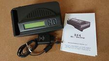 Mr. Backup Z64 mit Spielen auf Zip100 für Nintendo 64