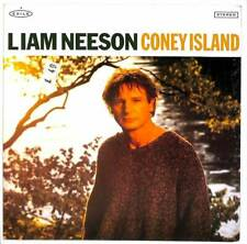 """Liam Neeson - Coney Island - 7"""" Record Single"""