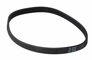 Drive Belt Fits FLYMO CHEVRON 34, 37C, 37CV oem 575 50 26-01, 513 12 08-00