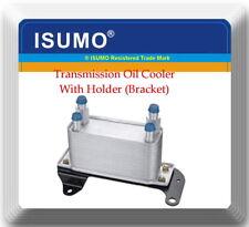 Trans Oil Cooler W/Bracket Holder Fits:Dodge Ram 2500 3500 Diesel 5.9L 2003-2009