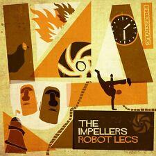 The Fantastics - Robot Legs (CD)