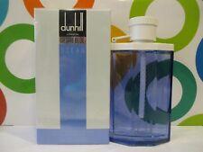 DUNHILL LONDON ~ DESIRE BLUE OCEAN EAU DE TOILETTE SPRAY ~ 3.4 OZ SEALED BOX