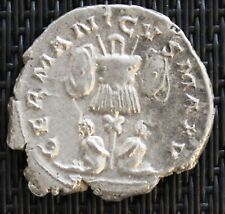 GALLIEN ANTONINIEN 257 - 258 GERMANICUS MAX V