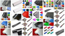 50?/m² NEOXXIM Autofolien MUSTER 3D 4D 5D Carbon Glanz Matt Chrom Gebürstet