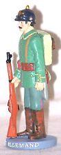 Statuette Soldat Allemand première guerre mondiale