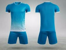 Soccer Uniforms:$18 each Jerseys with #s only, shorts and socks