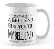 Naughty small gift idea rude funny mug cup ideal for boyfriend husband present