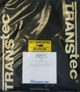 U240E/U241E 2000-2007 BANNER KIT WITH PISTONS