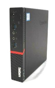 Lenovo ThinkCentre M910q Tiny Intel i7-7700T 2.9GHz 16GB DDR4 NO SSD