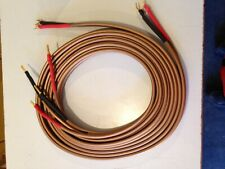 Van Den Hul MCD 352 - Speaker Cables 3.7 meters PAIR