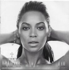I Am...Sasha Fierce by Beyoncé CD 2008 2 Discs Columbia USA
