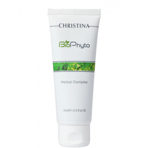 Christina Bio Phyto - Herbal Complex 75ml+ samples