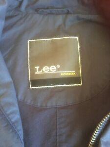 Lee wachsjacke Outerwear L
