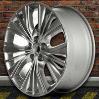 "20"" Bright Hypersilver Wheel for 2014 Chevy Impala by REVOLVE"