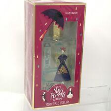 Disney Mary Poppins Returns 100ml Eau de Parfum EDP Perfume Primark New