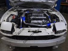 CX SM Intercooler KitFor Mitsubishi 3000GT VR4 Dodge Stealth TD04 Twin Turbo