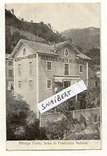 C003105  VALLE  SERIANA  ALBERGO  PONTE  SELVA  DI  FRANCESCO  NEBIOLO   VG 1906