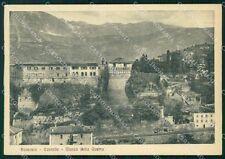 Trento Rovereto Museo della Guerra FG cartolina KF2011