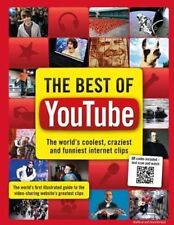 The Big Book of YouTube, Adrian Besley | Hardcover Book | Good | 9781780975993