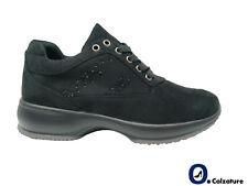 Scarpe Casual Donna Sneakers sportive modello Hogan Scarponcini donna