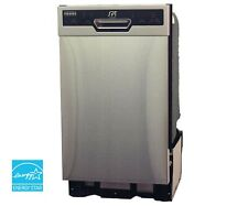 "SPT 18"" Built-In Dishwasher Heated Drying Energy Star 2019 - Stainless SD-9254SS"
