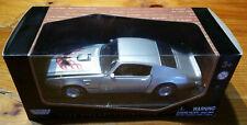 1973 Pontiac Firebird 1/24 Diecast Model Car by Motormax - Factory Sealed NIB
