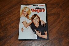 F9- What Happens in Vegas (DVD, 2008, Widescreen)