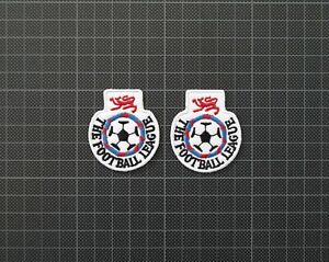 The Football League Patches/Badges 1989-1992