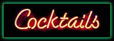 Cocktail Retro Cafe Pub Hotel, WINE BAR, MANCAVE, Arredamento, Grande Cartello in metallo