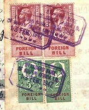 Fiscal, Revenue South Africa Stamps (Pre - 1961)