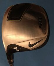 NIKE SQ MACHSPEED 3 WOOD / 15 DEGREE / REGULAR FLEX PROFORCE 70g SHAFT LH