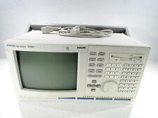 * Philips Pm 3580 3580/61 Logic Analyzer