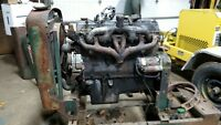 Ford 2714E Diesel Engine Power Unit Parts
