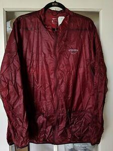 NikeLab x Undercover Gyakusou Packable Running Jacket 910802-570 XL NWT $180