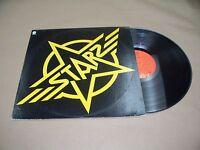VINYL ALBUM RECORD,STARZ SELF TITLED,ST-11539 1976 CAPITOL