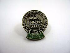 Vintage Collectible Pin: Georgia Recreation & Park Association Leadership Alumni