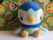 Pokemon Plush Piplup Banpresto 2009 Japan UFO Stuffed Animal doll figure Toy