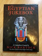 The Egyptian Jukebox by Nick Bantock (Hardback, 1993)