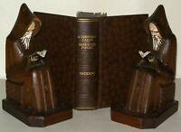 A Christmas Carol - Charles Dickens - Classic Story  circa 1930+ Hardback Odhams
