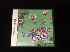 Super Mario 64 DS Nintendo DS Japan Import  NTR-P-ASMJ