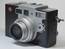 Appareil photo numérique Classique -> Leica Digilux 1 <-